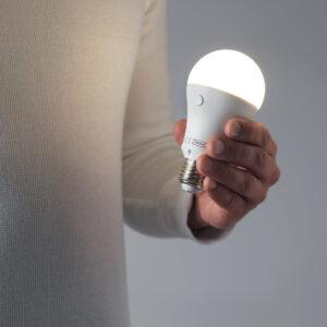 LED-lyspærer