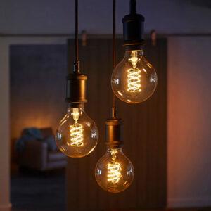 Dekor-lyspærer